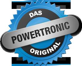 Das PowerTronic Original